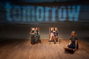 "Lawrence Bommer's Stage and Cinema review of ""Still Alice"" at Lookingglass, Chicago"