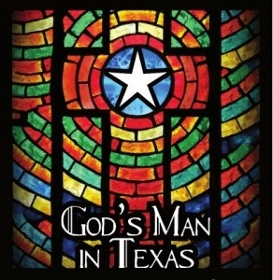 Post image for Los Angeles Theater Review: GOD'S MAN IN TEXAS (Sierra Madre Playhouse)