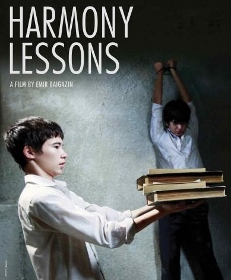 Post image for Film Review: HARMONY LESSONS (directed by Emir Baigazin / North American premiere at Tribeca Film Festival)