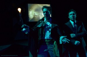 "Paul Birchall's Stage and Cinema LA review of ""Neverwhere"" at Sacred Fools"