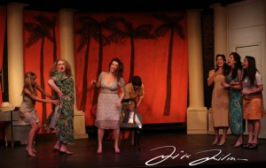 Barnaby Hughes' Stage and Cinema review of Pacific Opera Project's THE MARRIAGE OF FIGARO.