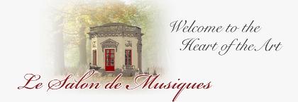Post image for Los Angeles Music Review: LE SALON DE MUSIQUES: Season 3, Concert 7 (Dorothy Chandler Pavilion)