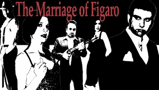 Post image for Los Angeles Opera Review: THE MARRIAGE OF FIGARO (Pacific Opera Project)
