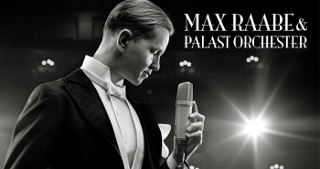 Post image for Los Angeles Music Feature: MAX RAABE & PALAST ORCHESTER (Walt Disney Concert Hall)