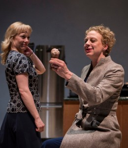"""Lawrence Bommer's Stage and Cinema review of """"Still Alice"""" at Lookingglass, Chicago"""