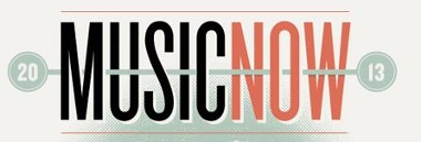 Post image for Regional Music Review: MUSICNOW FESTIVAL (Cincinnati Memorial Hall)