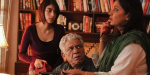 Dmitry Zvonkov's Stage and Cinema film review of THE RELUCTANT FUNDAMENTALIST.