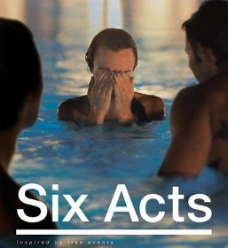 Post image for Film Review: SIX ACTS (directed by Jonathan Garfinkel / North American premiere at Tribeca Film Festival)