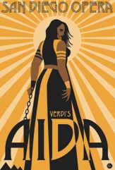 Post image for San Diego Opera Review: AIDA (San Diego Opera)