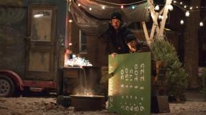 Dmitry Zvonkov's Stage and Cinema film review, ALMOST CHRISTMAS, Tribeca Film Festival
