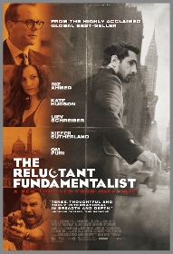 Post image for Film Review: THE RELUCTANT FUNDAMENTALIST (directed by Mira Nair / US premiere at Tribeca Film Festival)