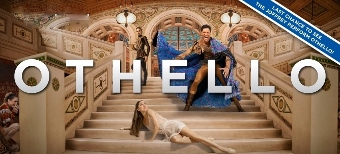 Post image for Chicago Dance Review: OTHELLO (The Joffrey Ballet)