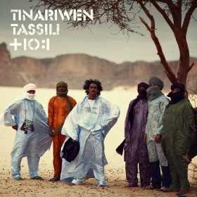 Post image for Music Interview: TINARIWEN (part of the MusicNOW Festival in Cincinnati)