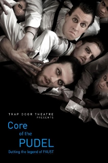 Post image for Chicago Theater Review: CORE OF THE PUDEL (Trap Door Theatre)