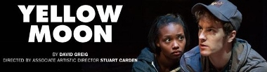 Post image for Chicago Theater Review: YELLOW MOON (Writers' Theatre in Glencoe)