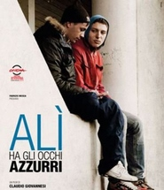 Post image for Film Review: ALÌ BLUE EYES (directed by Claudio Giovannesi / International premiere at Tribeca Film Festival)