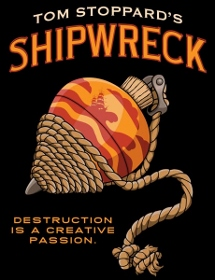 Post image for Bay Area Theater Review: SHIPWRECK (Shotgun Players at the Ashby Stage in Berkeley)
