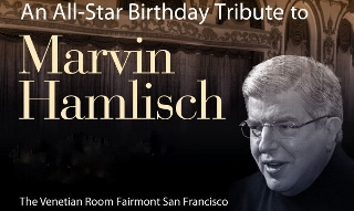 Post image for San Francisco Cabaret Review: TRIBUTE TO MARVIN HAMLISCH (Bay Area Cabaret at the Venetian Room)