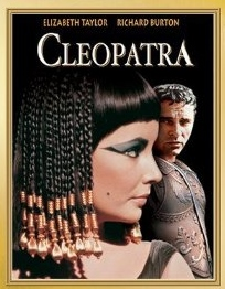 Post image for DVD Review: CLEOPATRA (directed by Joseph L. Mankiewicz)