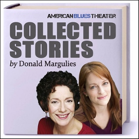 Post image for Chicago Theater Review: COLLECTED STORIES (American Blues Theater)