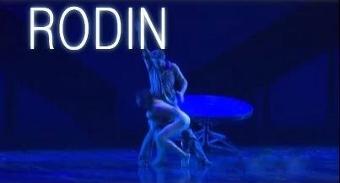 "Post image for Chicago Dance Review: EIFMAN BALLET OF ST. PETERSBURG'S ""RODIN"" (Auditorium Theatre)"