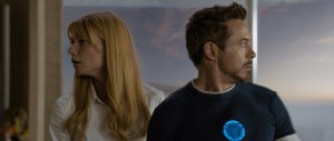 Kevin Bowen Stage and Cinema review film Ironman 3