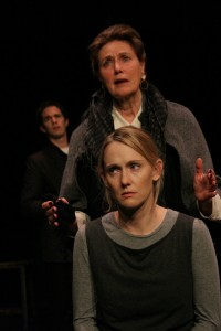 "Tony Frankel's Stage and Cinema LA review of Antaeus Company's ""The Crucible."""