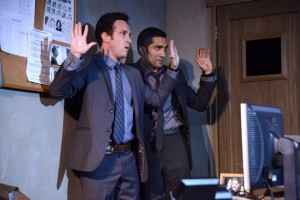 """Tom Chaits' Stage and Cinema LA review of in Elephant Theatre Company's """"The North Plan."""""""