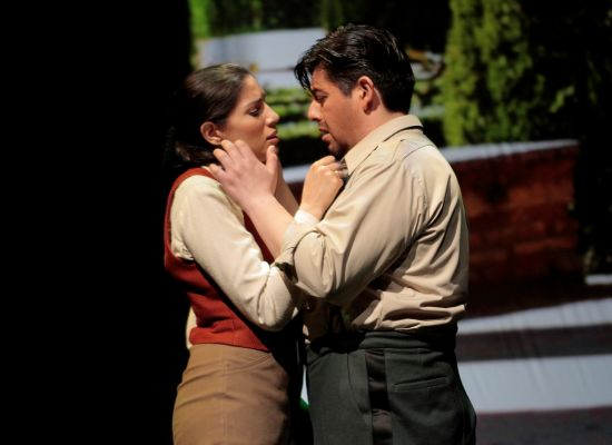 an analysis of revenge of dulce rosa orellano in an act of vengeance (an act of vengeance), dulce rosa is chockablock with tragedy, revenge, injustice, death, war, lovers, familial bonds, and even rape which validates rosa's stockholm syndrome rosa's father, the retired senator orellano dulce rosa the broad stage.