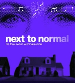 Post image for Los Angeles Theater Review: NEXT TO NORMAL (La Mirada Theatre for the Performing Arts)