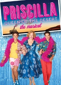 Post image for Los Angeles/National Tour Theater Review: PRISCILLA QUEEN OF THE DESERT (Pantages Theatre)