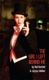 Post image for Off Broadway Theater Review: THE GIRL I LEFT BEHIND ME (59E59 Theaters)