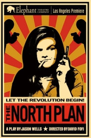 Post image for Los Angeles Theater Review: THE NORTH PLAN (The Elephant Space in Hollywood)