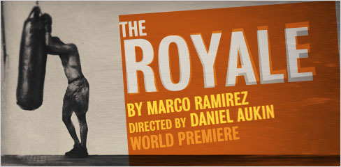 Post image for Los Angeles Theater Review: THE ROYALE (Center Theatre Group at the Kirk Douglas Theatre)
