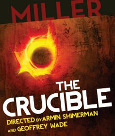Post image for Los Angeles Theater Review: THE CRUCIBLE (Antaeus)