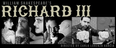 Post image for Chicago Theater Review: RICHARD III (Wayward Productions at the Den Theatre)
