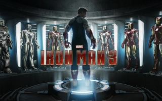 Post image for Film Review: IRON MAN 3 (directed by Shane Black)