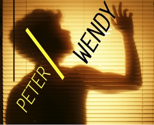 Post image for Off-Off Broadway Theater Review: PETER / WENDY (the cell, A Twenty First Century Salon™)
