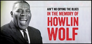 Post image for Chicago Theater Review: AIN'T NO CRYING THE BLUES (IN THE MEMORY OF HOWLIN WOLF) (Black Ensemble Theater)