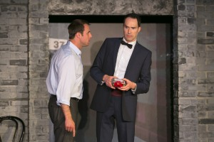 Samantha Nelson's Stage and Cinema Chicago review of A CLOWN CAR NAMED DESIRE - The Second City e.t.c. Theatre