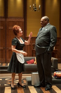 Lawrence Bommer's Stage and Cinema Chicago review of TARTUFFE at the Court Theatre.