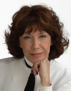 Tony Frankel's Stage and Cinema preview of AN EVENING OF CLASSIC LILY TOMLIN at Segerstrom Hall.
