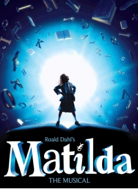 Post image for Broadway Theater Review: MATILDA THE MUSICAL (Shubert Theatre)