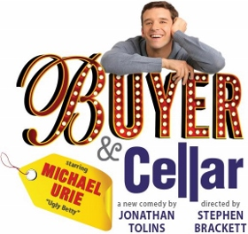 Post image for Off Broadway Theater Review: BUYER & CELLAR (Barrow Street Theatre)