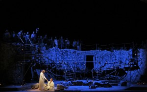 "Patricia Schaefer's Stage and Cinema review of SF Opera's ""The Gospel of Mary Magdalene."""