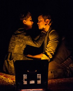 Ella Martin's Stage and Cinema review of NEVA - Kirk Douglas Theatre, South Coast Rep, La Jolla Playhouse