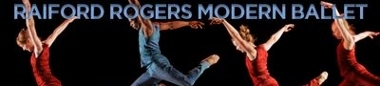 Post image for Los Angeles Dance First Person: RAIFORD ROGERS on SCHUBERT'S SILENCE (Raiford Rogers Modern Ballet at Luckman Fine Arts Complex at CSULA)