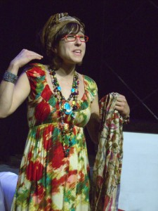 """Jason Rohrer's Stage and Cinema review of """"Me Love Me"""" Hollywood Fringe"""