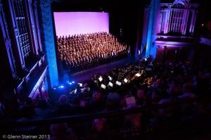 "Tony Frankel's Stage and Cinema music review of ""Harvey Milk 2013"" - San Francisco Gay Men's Chorus"
