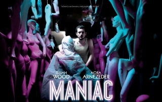 Post image for Film Review: MANIAC (directed by Franck Khalfoun)